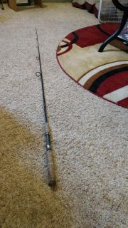 """#19 -- 68"""" Fishing Pole ONLY - NO REEL"""