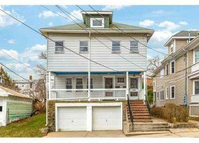 17-19 Pheasant St Boston Five BR, ** Opportunity knocks - This