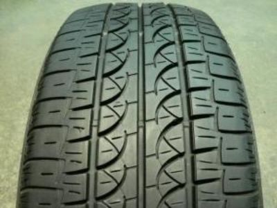 Purchase Used HT Tire 235 55 17 Firestone Affinity LH 30 98 H P235/55R17 Free Shipping motorcycle in Firth, Nebraska, US, for US $85.00