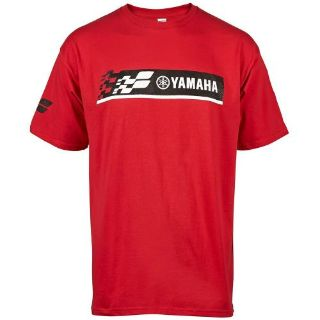 Find YAMAHA X-LARGE RED MENS READY SET RIDE TEE CRP-16TGP-RD-XL motorcycle in Maumee, Ohio, United States, for US $23.99