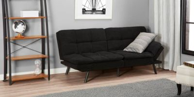 memory foam futon couch/bed