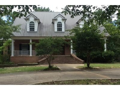 4 Bed 5.5 Bath Preforeclosure Property in Fairhope, AL 36532 - Ferry Rd