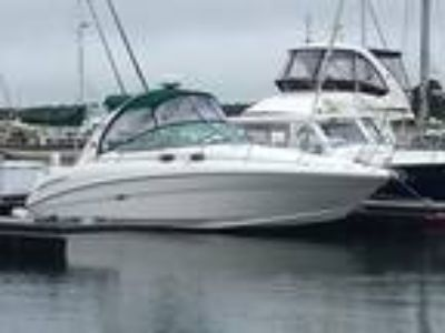 30' Sea Ray 300 Sundancer 2002