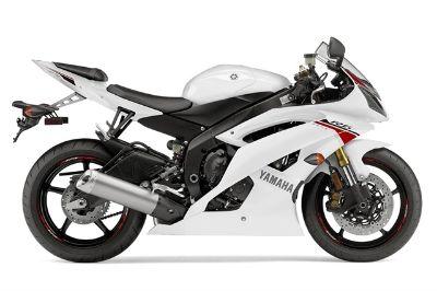 2015 Yamaha YZF-R6 Sport Motorcycles Lake Park, FL