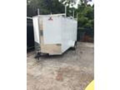 2017 Miscellaneous Other 6 X 12 ANVIL TRAILER SA WHITE