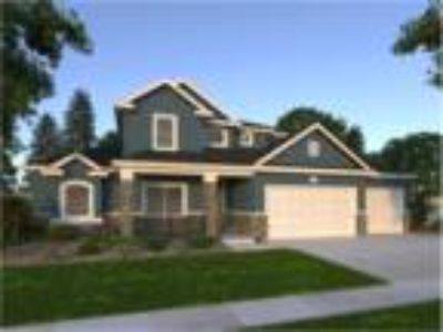 New Construction at 499 North 1290 East, by Oakwood Homes Utah