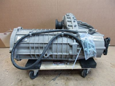 04 Cayenne S AWD Porsche 955 Transmission TRANSFER CASE 0AD341040T 77,000 miles