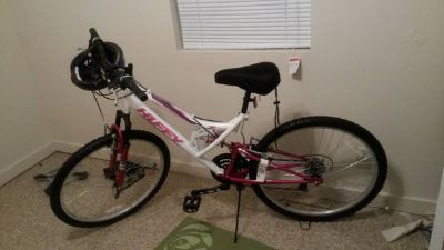 Brand New 26 Huffy Womens Bicycle