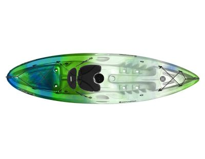 2018 Perception Kayak Tribe 9.5 Kayaks Non-Powered Boats Coloma, MI