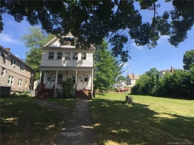 4 Bed 2 Bath Foreclosure Property in Hartford, CT 06112 - 306 Blue Hills Ave
