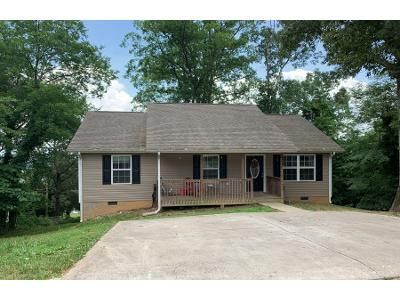 Preforeclosure Property in Lenoir City, TN 37771 - W 3rd Ave