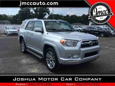 Used 2011 Toyota 4Runner for sale