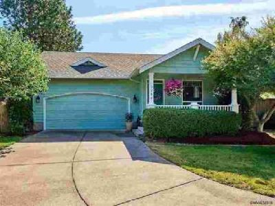 7884 Wade Ln NE Keizer Three BR, Immaculate 1 story home on the