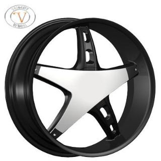 "Sell 26"" Velocity 930 Chrome Wheels Rims Tires Chevy Camaro Monte Carlo El Camino motorcycle in Victorville, California, US, for US $1,240.00"