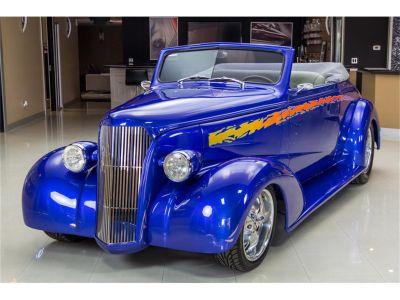 1937 Chevrolet Antique