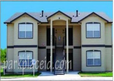Two Bedroom Nampa Apartment, Appliances and Covered Parking included
