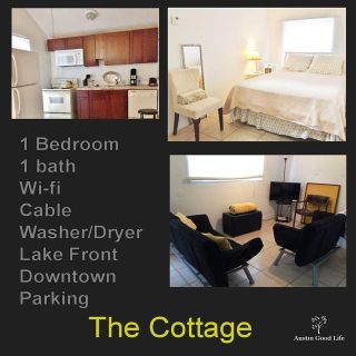 1br, Charming Cottage for Rent