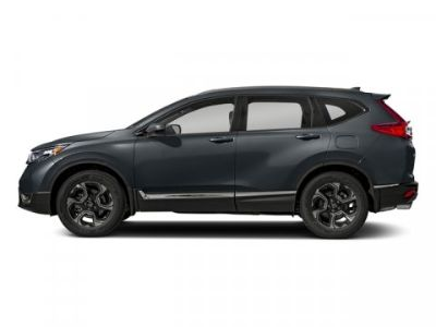 2018 Honda CR-V Touring AWD (Gunmetal Metallic)