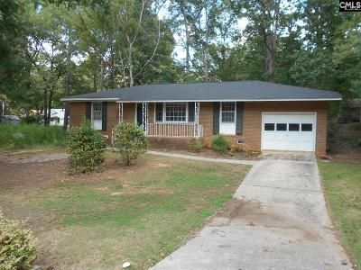 3 Bed 2 Bath Foreclosure Property in Columbia, SC 29212 - Biddle Rd