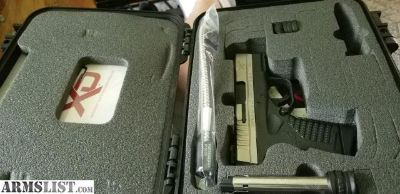 For Sale: BI tone xds 45