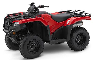 2019 Honda FourTrax Rancher ATV Utility Panama City, FL