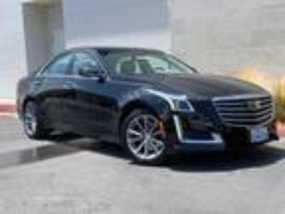 used 2019 Cadillac CTS for sale.