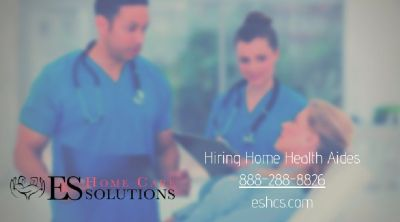 Relax, Reliable Home Care Exists! Home Health Aide Services