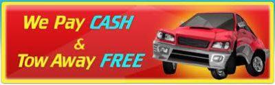Big Cash 4 junk cars