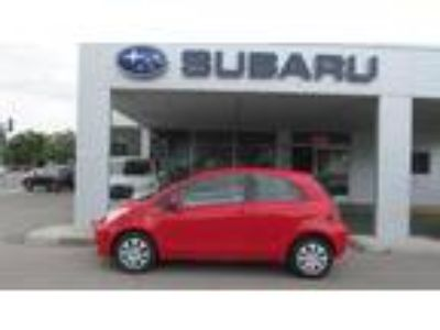 used 2007 Toyota Yaris for sale.
