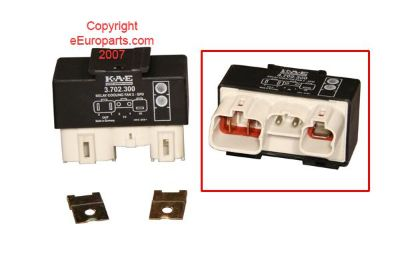Buy NEW KAE Cooling Fan/Air Pump Relay 3702300 Volvo OE 9442933 motorcycle in Windsor, Connecticut, US, for US $45.61