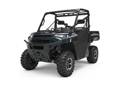 2019 Polaris Ranger XP 1000 EPS Premium Utility SxS Utility Vehicles Linton, IN