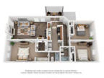 Ashmore Bridge Estates Apartments - THE DORCHESTER
