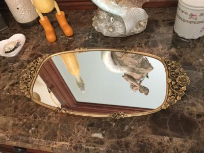 Looking For a Vanity Mirror