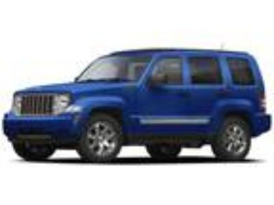 used 2010 Jeep Liberty for sale.