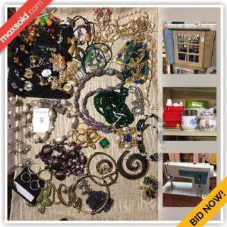 Ruckersville Estate Sale Online..