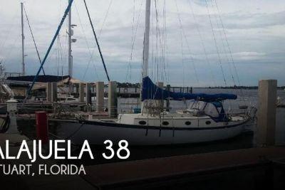 1978 Alajuela 38