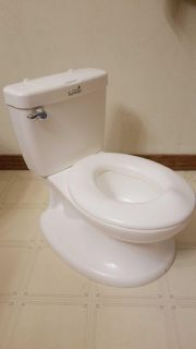 Summer Infant Potty with Sound