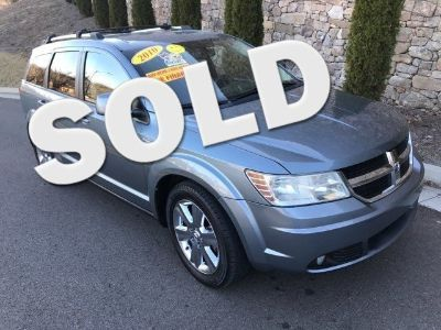 2010 Dodge-3 Journey-3R SXT-$999 WAC!!