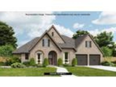 The 3016W by Perry Homes: Plan to be Built