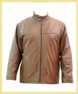 Find the Best collection of Leather Jackets for Men- Leathereal