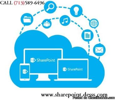 SharePoint Migration Services Houston