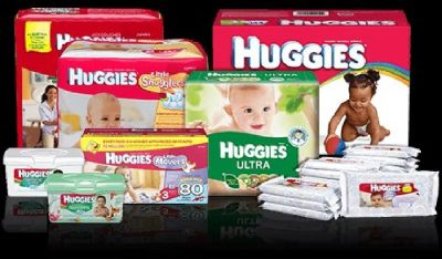 Everyday Family Free Diaper Samples
