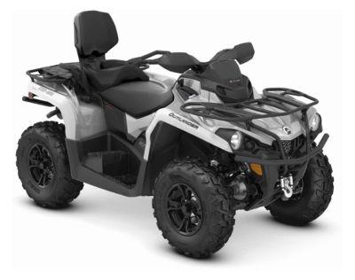 2019 Can-Am Outlander MAX XT 570 Utility ATVs Castaic, CA