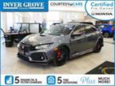 used 2018 Honda Civic for sale.