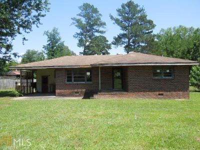 2 Bed 1 Bath Foreclosure Property in Rome, GA 30165 - Wynnie Rd NE