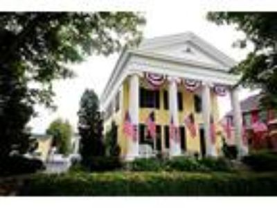 Inn for Sale: The Fox Inn Bed & Breakfast