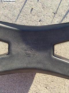 Porsche steering wheel 911 912 914
