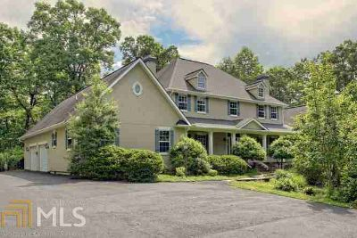 290 Concord Way 39 Blairsville Six BR, PRIVATE
