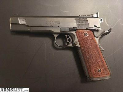 For Sale: Smith & Wesson Performance Center 1911 .45ACP (SKU 170243)