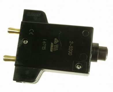 Purchase Breaker Switch 8 AMP Mercedes Unimog S404 4045400950 Swiss Army motorcycle in Fayetteville, Arkansas, United States, for US $38.50